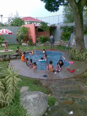 Jardin De Dasmarinas Resort & Restaurant