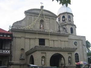 The Churches in Cavite