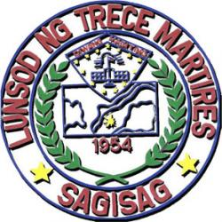 City of Trece Martires