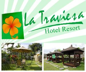 La Traviesa Hotel Resort