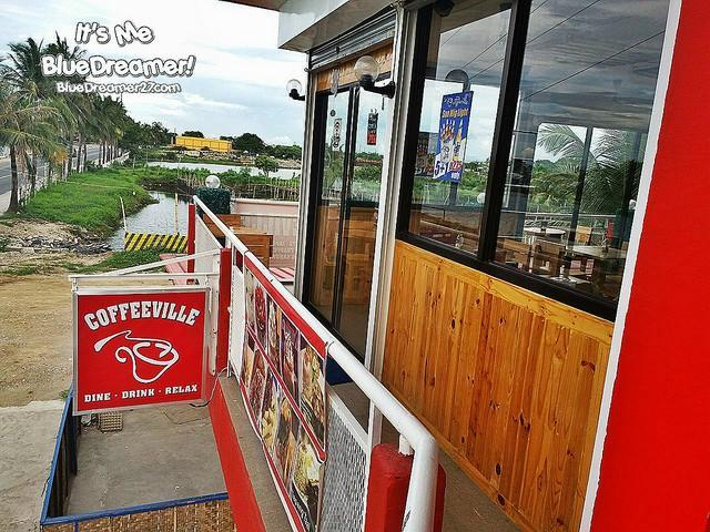 Relax And Chill At Coffeeville Cafe In Binakayan Kawit, Cavite