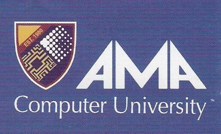 ama computer university Ama international university bahrain is committed to serve as a key player in the development and enhancement of education in the kingdom of bahrain through its.