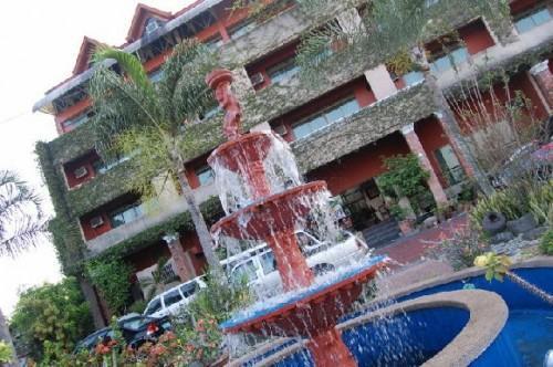 Kalipayan Resort and Hotel