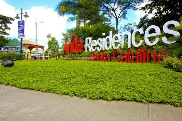 Cozy Living in Beautiful, Historic Cavite