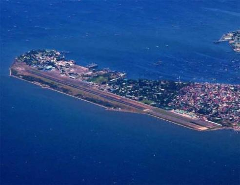 NAVAL STATION SANGLEY POINT, Republic of the Philippines ...  |Nas Sangley Point Philippines