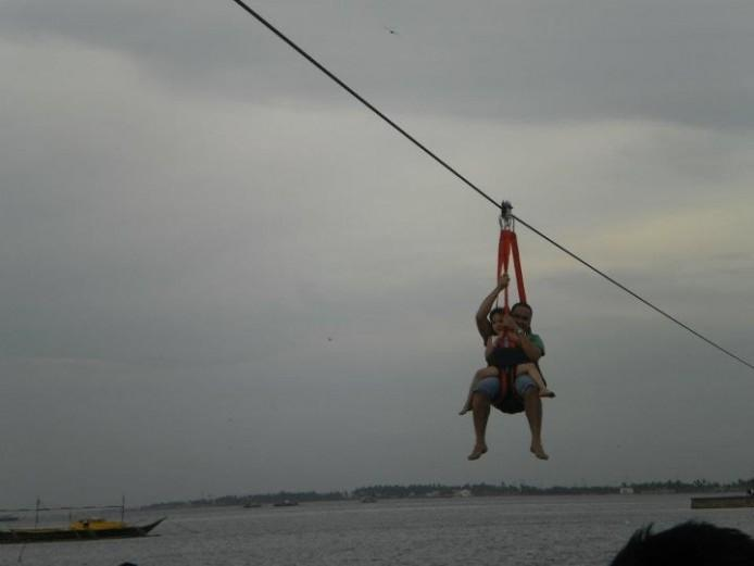 La Isla Bonita De Salinas Experience