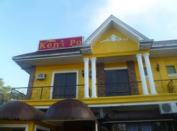Keni Po Rooms, Tagaytay City