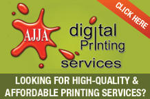 Ajja Digital Printing