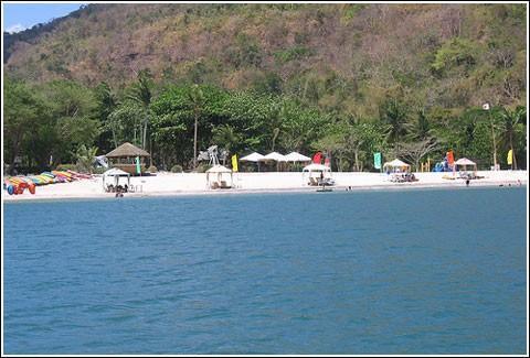Caylabne Bay Resort