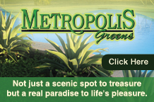 Metropolis Greens