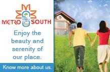 Metro South