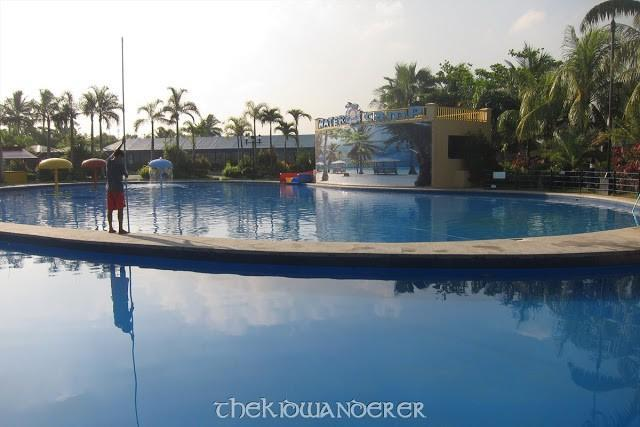 Summer Kick Off 2013 at Water Camp Resort Kawit Cavite