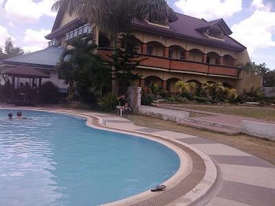 La Traviesa Hotel and Resort, General Trias, Cavite CIty