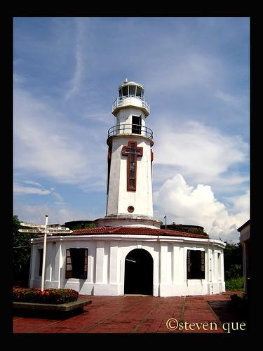 Corregidor Island Series - Old Spanish Lighthouse