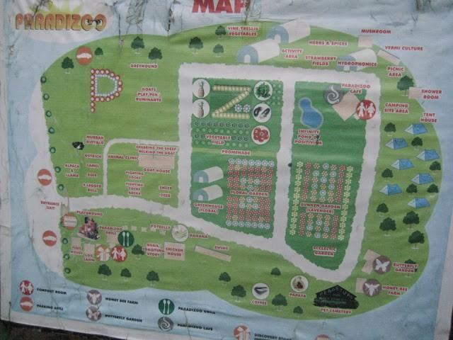 Paradizoo Theme Farm, Mendez, Cavite #ItsMoreFunInThePhilippines