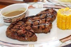 When Steak Comes Calling at Highlands Steakhouse, Tagaytay Highlands, Cavite