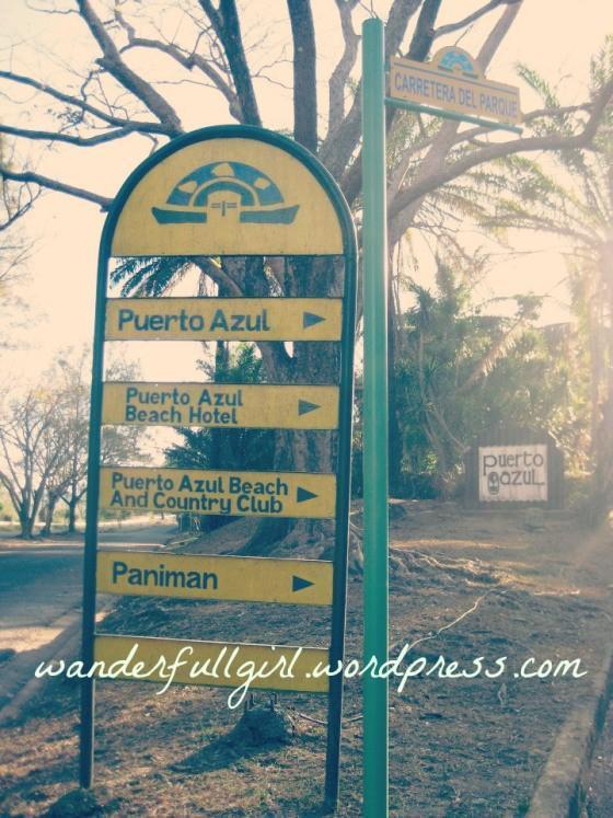 Puerto Azul: A Forgotten Paradise