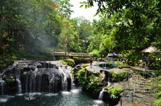 Balite Falls, Amadeo, Cavite