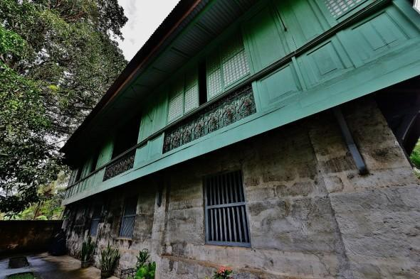 Cavite Day Tour Part 2: Bonifacio Trial House