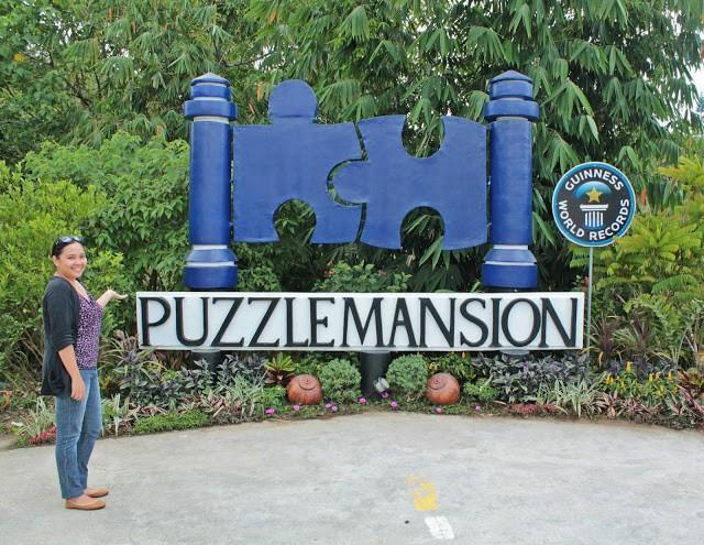 Puzzle Mansion Bed and Breakfast