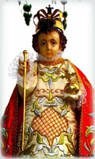 Santo Nino De Bahra