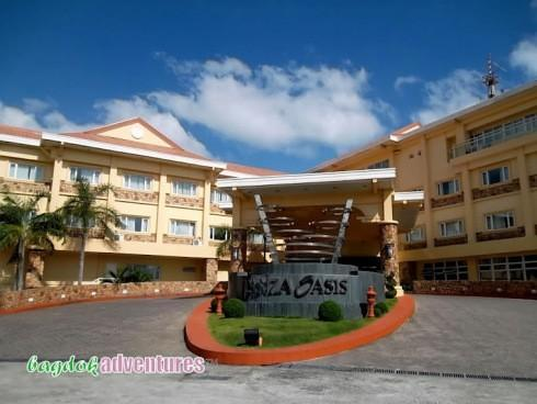 Experience Tanza Oasis, Cavite, Philippines