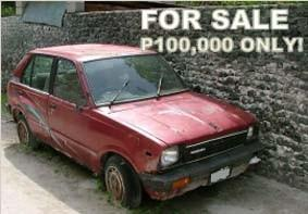 Buying A Second Hand Car In The Philippines