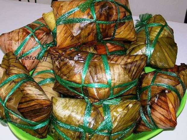Tamales: Cavite's Tasty Pride