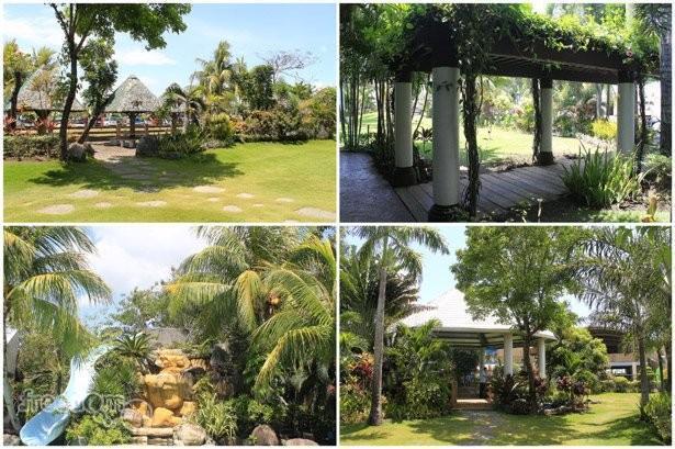 Mount Sea Resort A Cool Team Building Venue In Cavite
