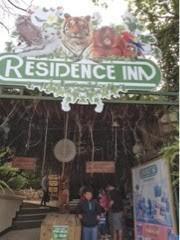 Revisiting Residence Inn in Tagaytay