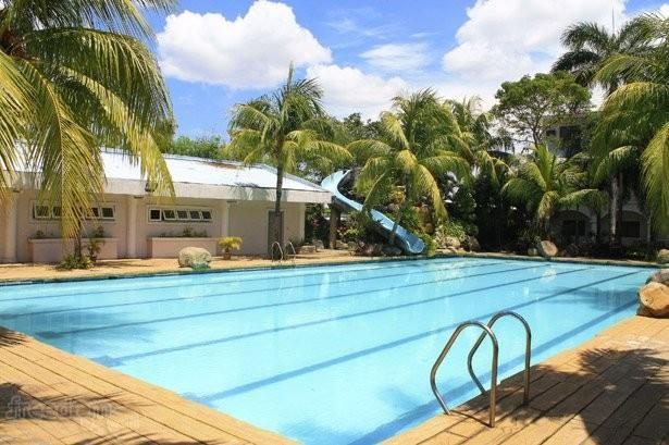 Mount Sea Resort: A Cool Team Building Venue in Cavite