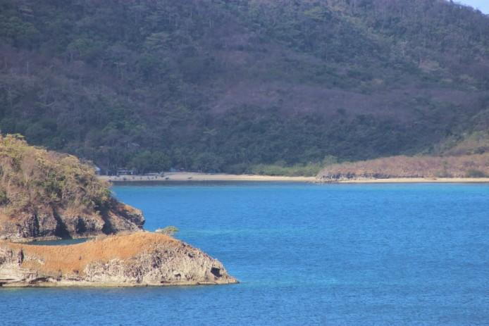 Sight-Seeing Patungan Cove