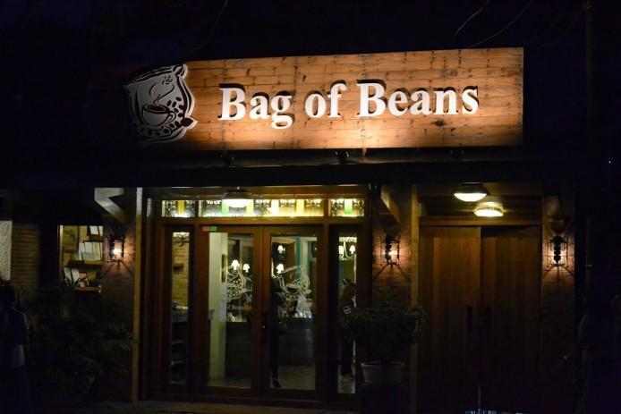 Food Trip: Bag of Beans (Tagaytay)