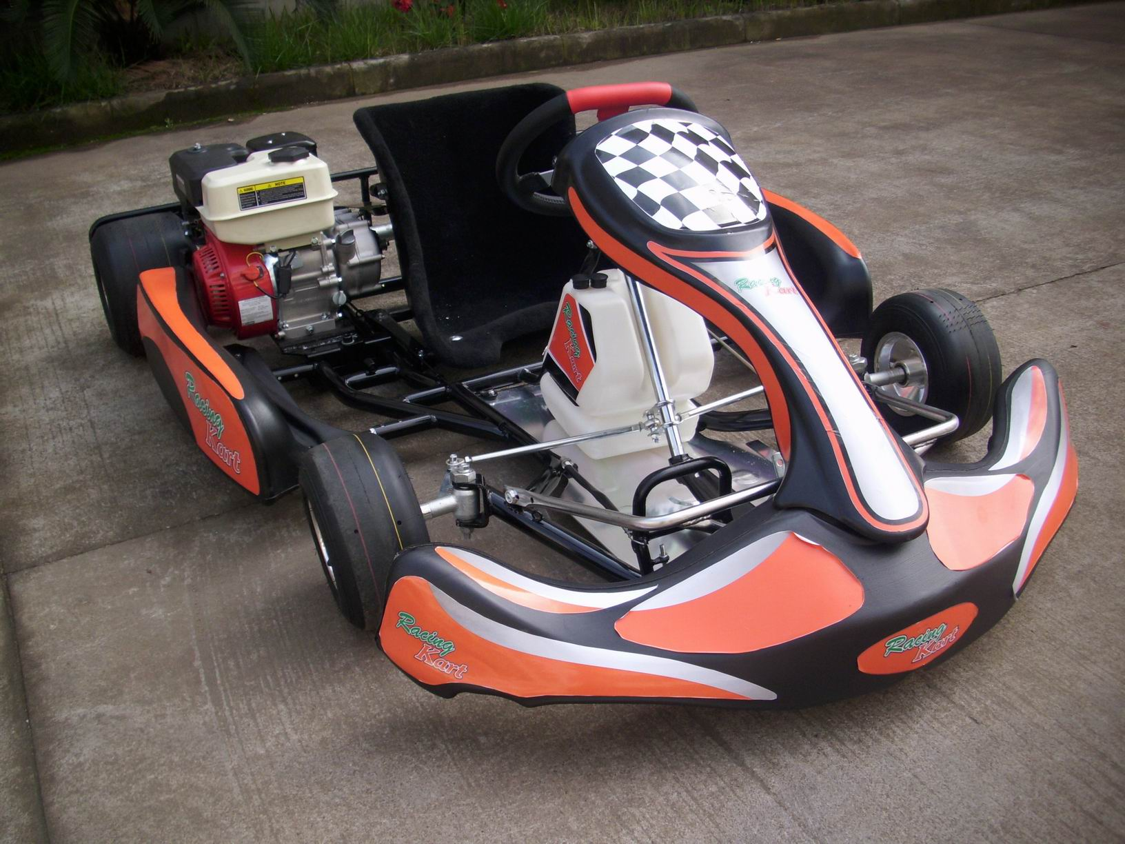 Fast and furious go karts! How to buy one cheap!